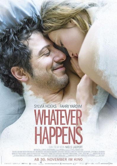 Что бы ни случилось - Whatever Happens