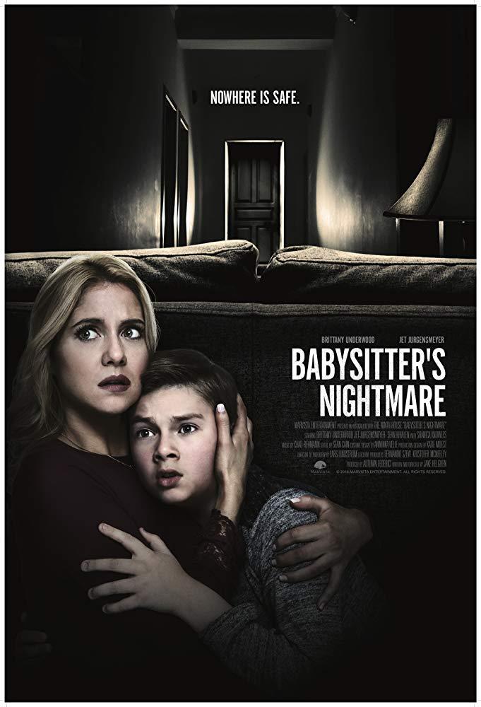Убить няню - Kill the Babysitter