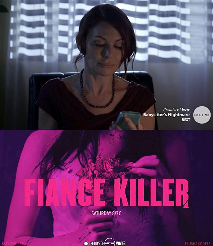 Убийца жениха - FiancГ© Killer