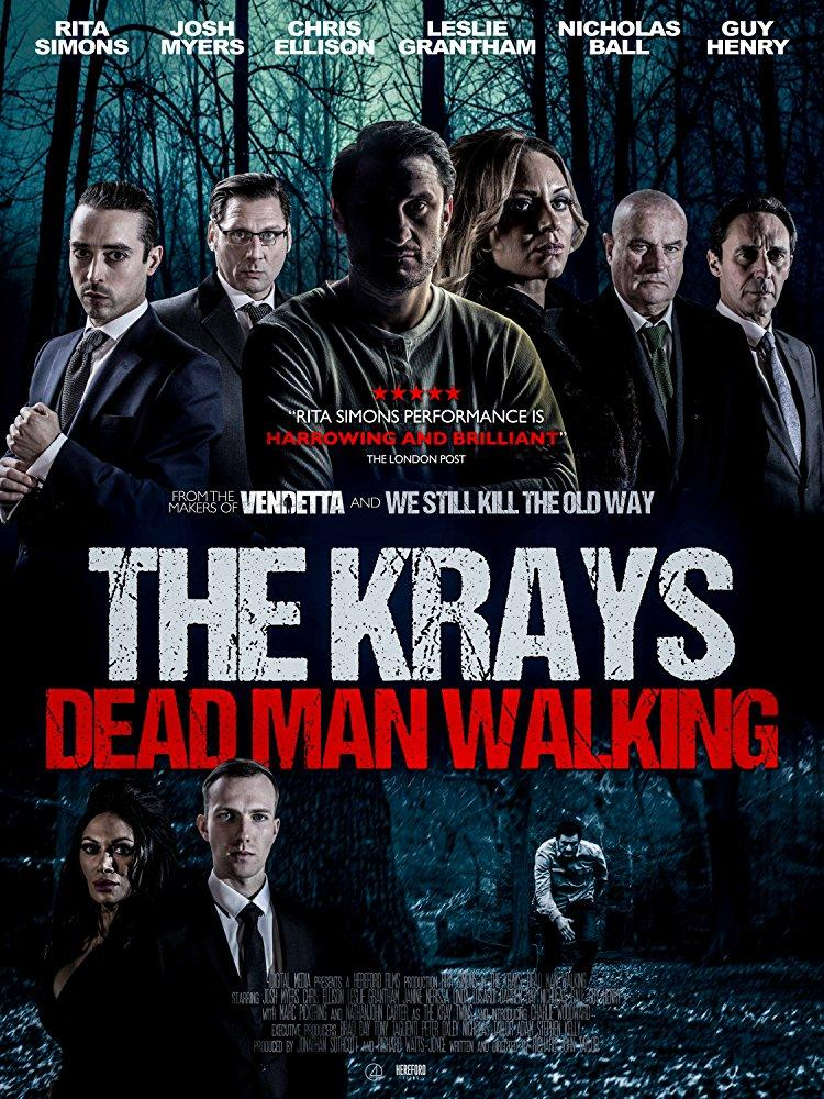 Крэйи: Ходячий мертвец - The Krays- Dead Man Walking