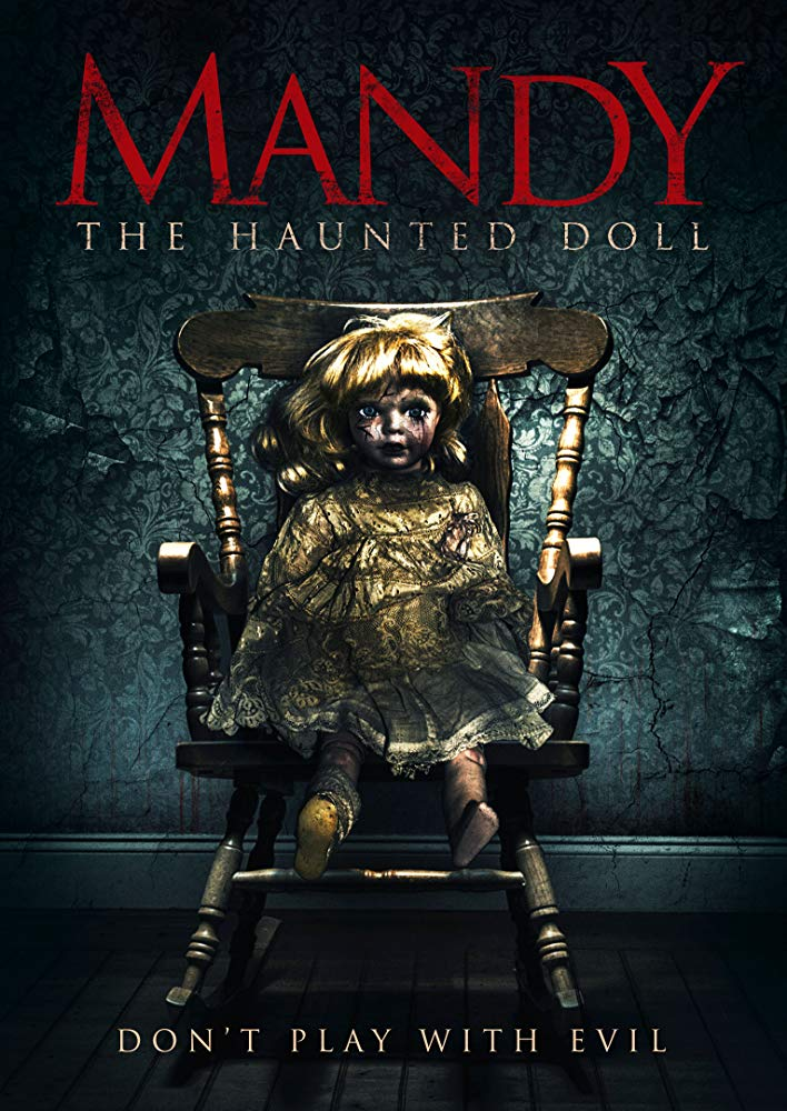 Кукла Мэнди - Mandy the Doll