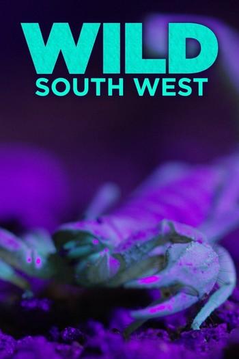 Прекрасная Америка: Дикий Юго-Запад. - Wild Southwest