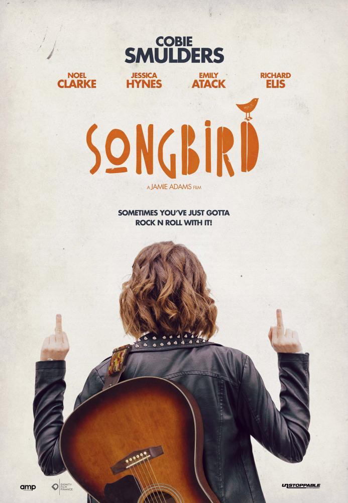 Певчая птица - Songbird