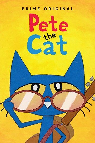 Кот Пётр - Pete the Cat