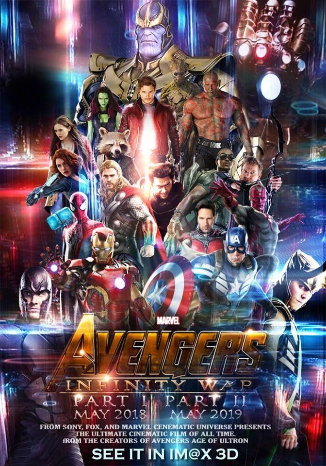 Мстители: Война Бесконечности: Дополнительные материалы - Avengers- Infinity War- Bonuces