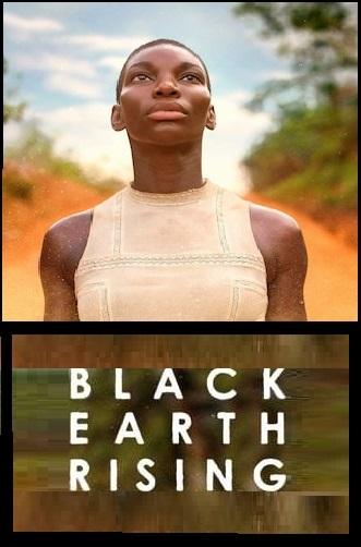 Восход Черной Земли - Black Earth Rising