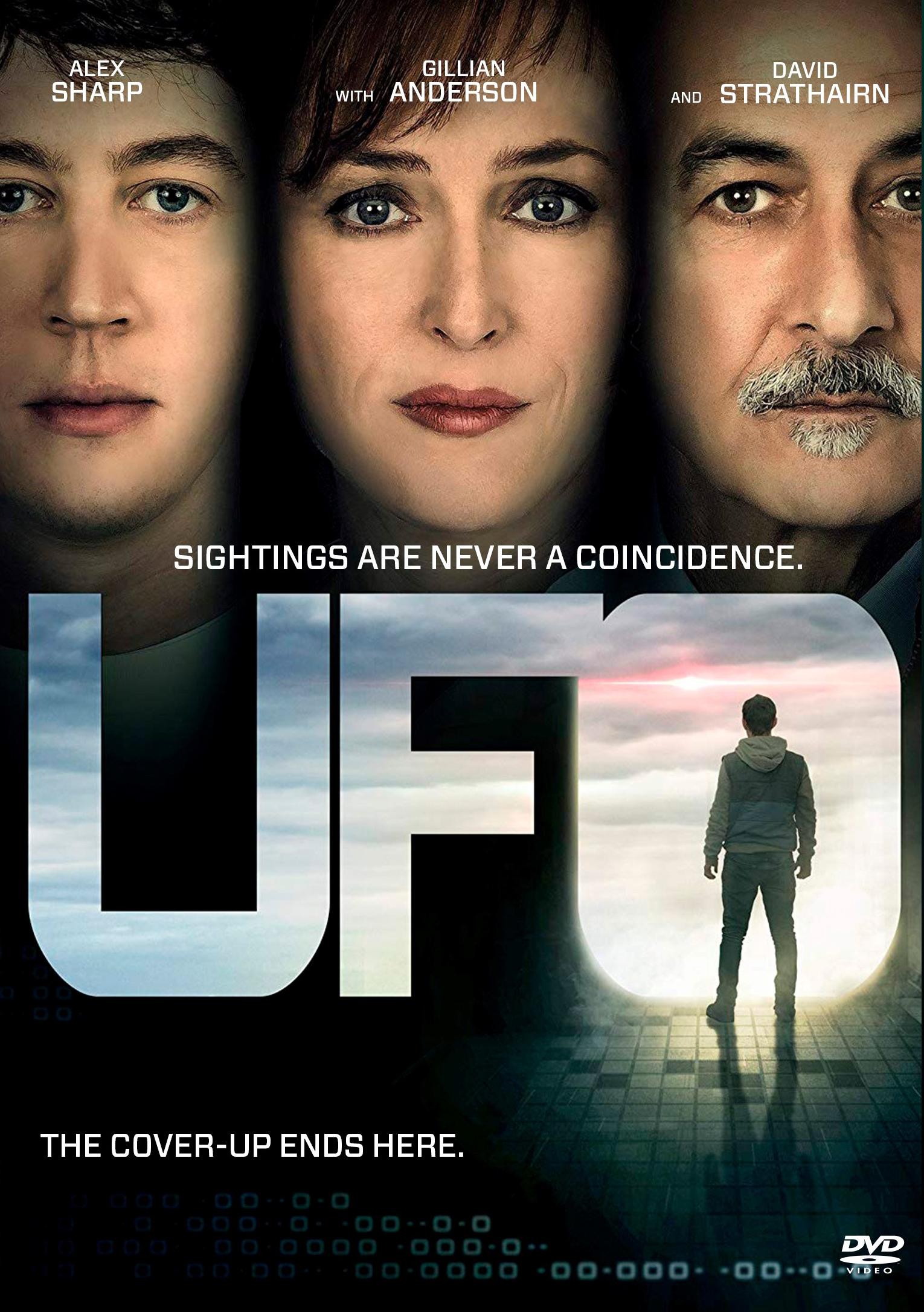 НЛО - UFO