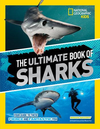 Царство больших акул - Big Sharks Rule