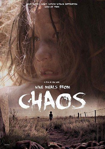 Девять трапез до анархии - Nine Meals from Chaos