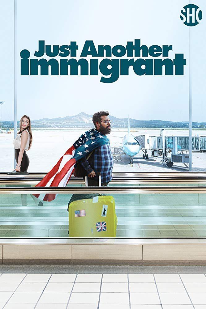 Очередной иммигрант - Just Another Immigrant