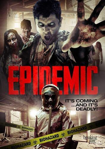 Эпидемия - Epidemic