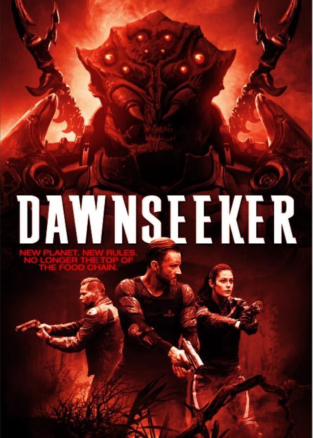 Искатель рассвета - The Dawnseeker