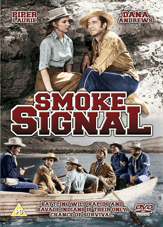 Дымовой сигнал - Smoke Signal