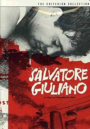 Сальваторе Джулиано - Salvatore Giuliano