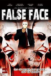 Фальшивое лицо - False Face