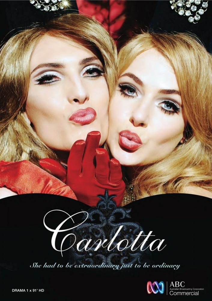 Карлотта - Carlotta