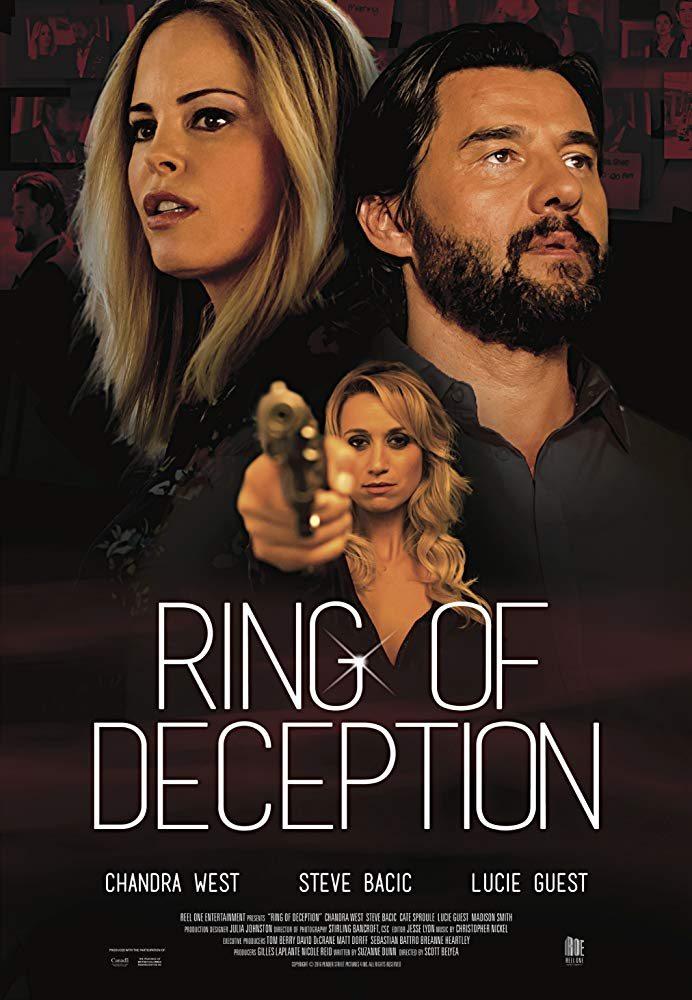 Соблазнённая незнакомцем - Ring of Deception