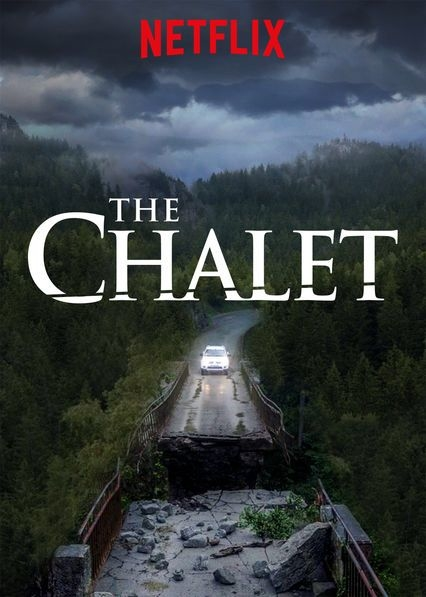 Шале - Le chalet