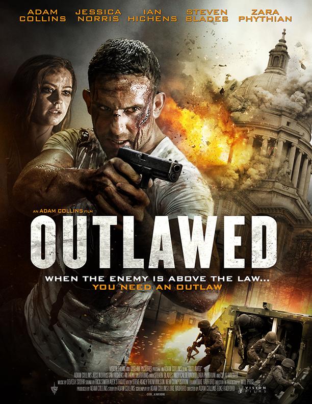 Вне закона - Outlawed