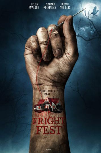 Фестиваль страха - Fright Fest