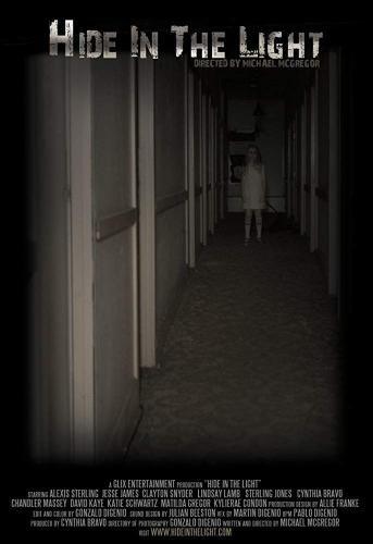 Прячься на свету - Hide in the Light