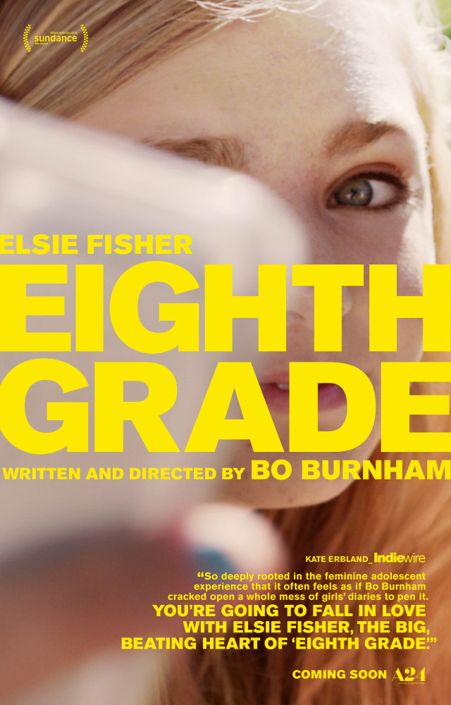 Восьмой класс - Eighth Grade