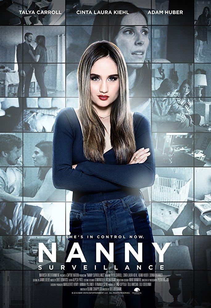 Наблюдение няни - Nanny Surveillance