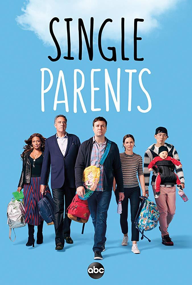 Родители-одиночки - Single Parents