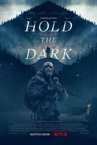 Придержи тьму - Hold the Dark