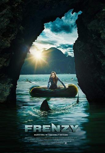 Безумие - Frenzy