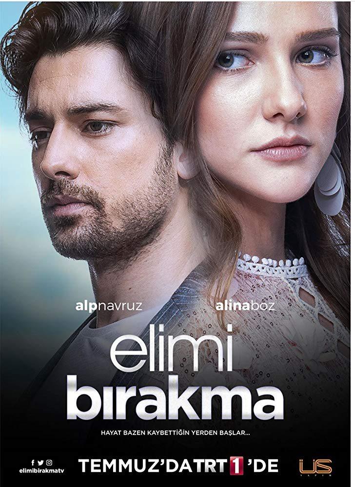 Не отпускай мою руку - Elimi birakma