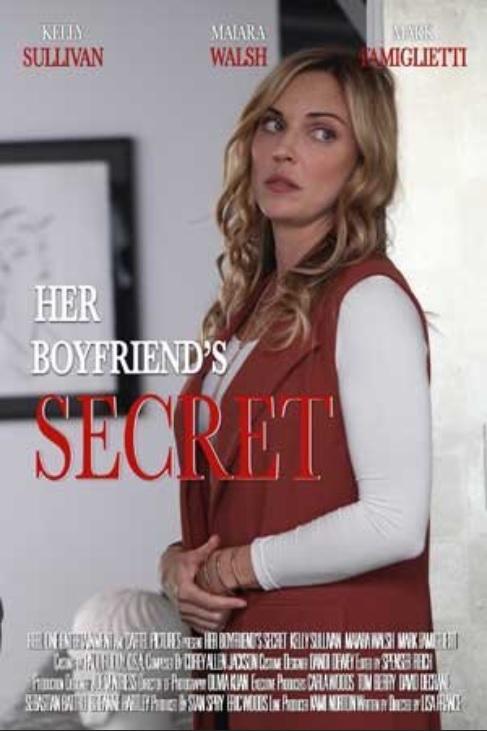 Секрет ее парня - Her Boyfriend°s Secret