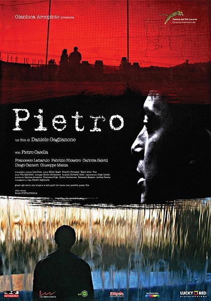Пьетро - Pietro