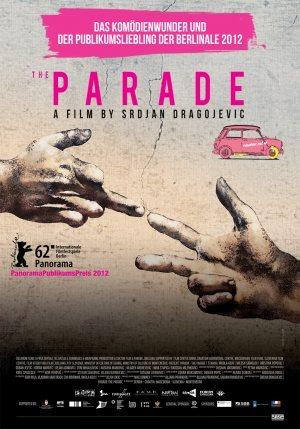 Парад - Parada