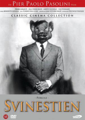 Свинарник - Porcile