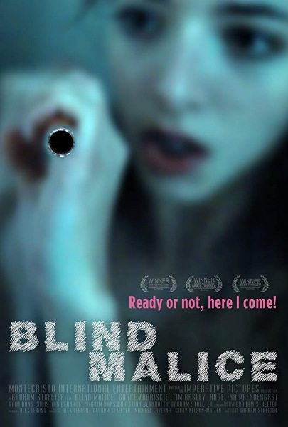 Слепая злоба - Blind Malice