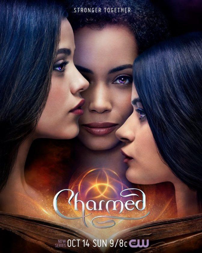 Зачарованные - Charmed