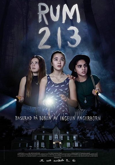 Комната 213 - Rum 213