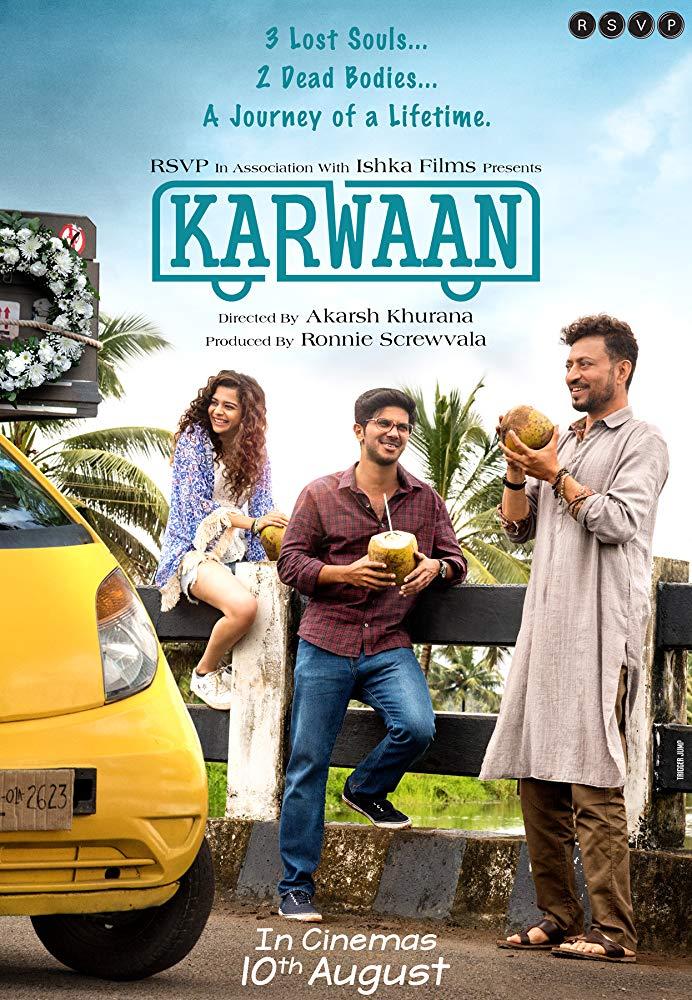 Караван - Karwaan