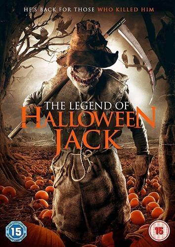 Легенда о Хэллоуинском Джеке - The Legend of Halloween Jack