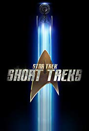 Звёздный путь: Короткометражки - Star Trek- Short Treks