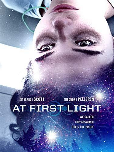 Первый свет - First Light