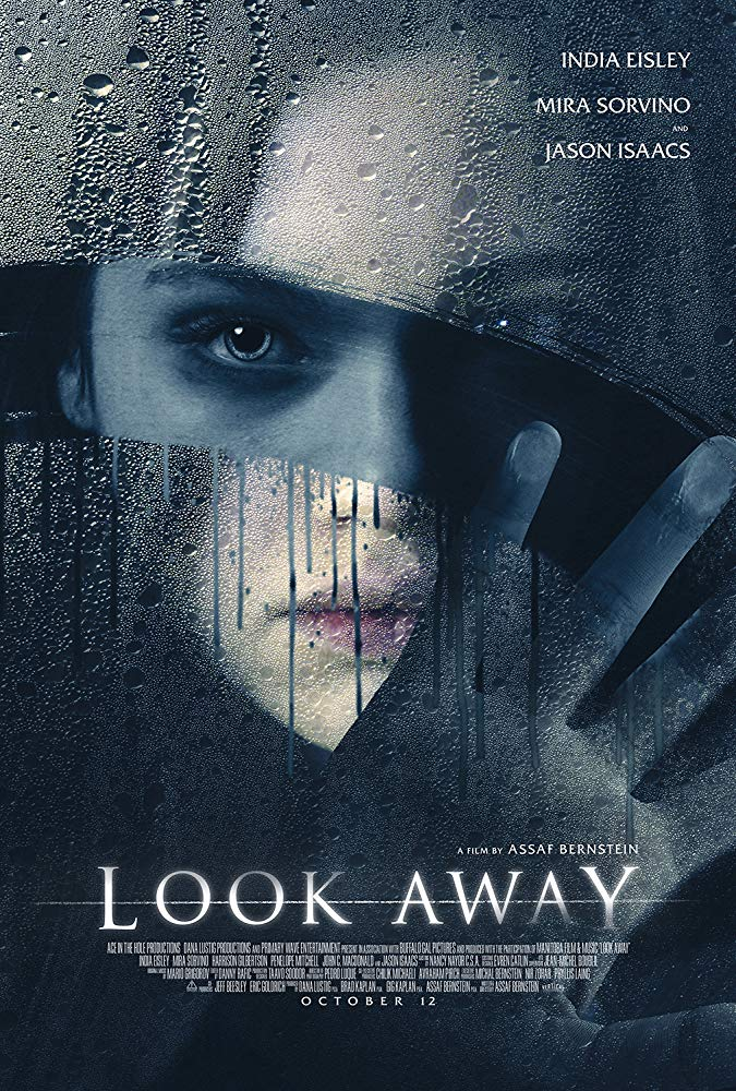Тёмное зеркало - Look Away