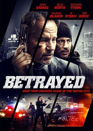 Предатель - Betrayed