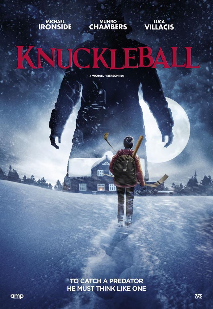 Наклбол - Knuckleball