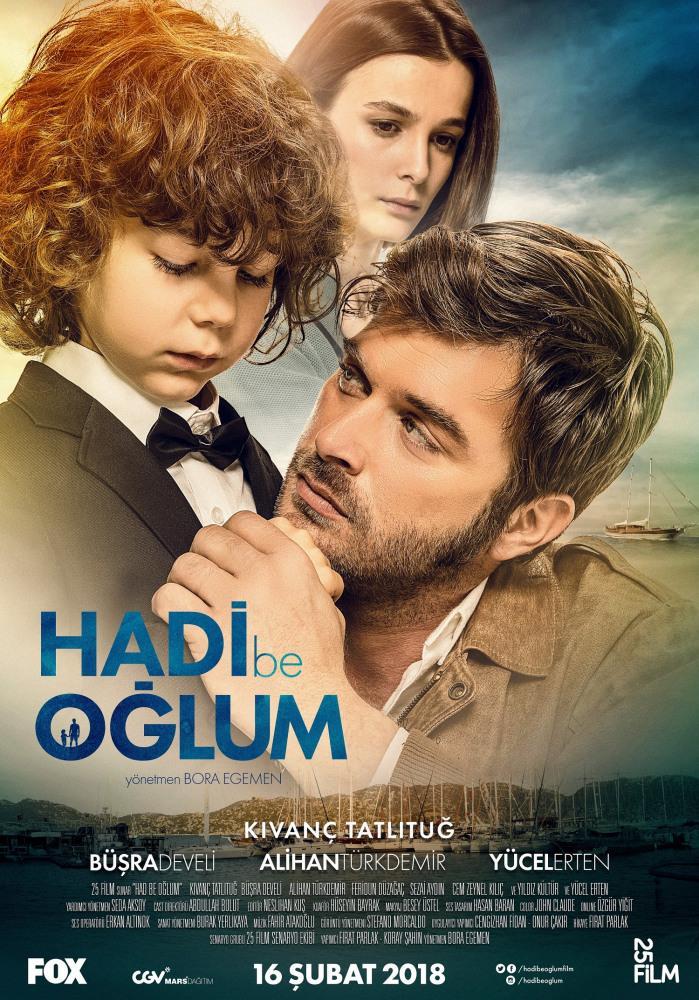 Давай, сынок - Hadi Be Oglum