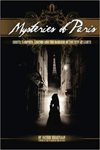 Тайны Парижа - Mysteries of Paris