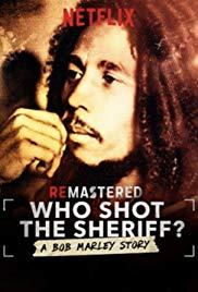 Кто застрелил шерифа? - Who Shot The Sheriff