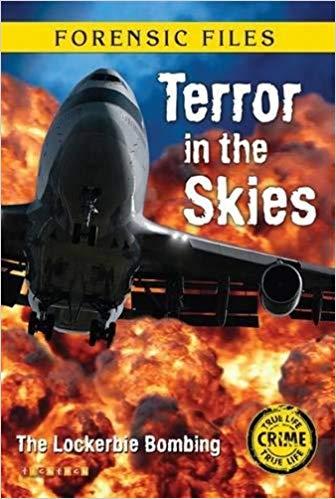 Ужас в небесах - Terror in the Skies