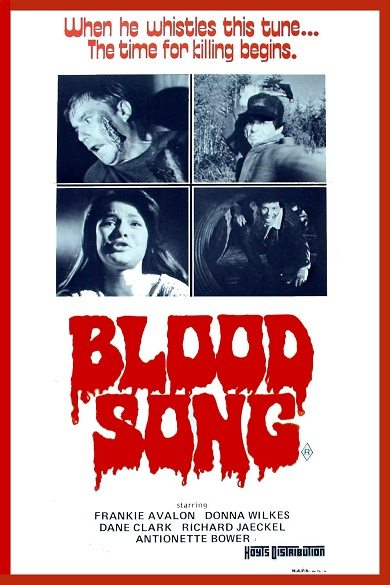 Кровавая песня - Blood Song